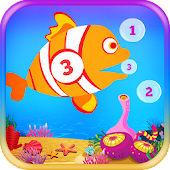 Fish School : Fun with Numbers