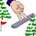 Snowboard Fingers