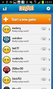 Ruzzle Free - screenshot thumbnail