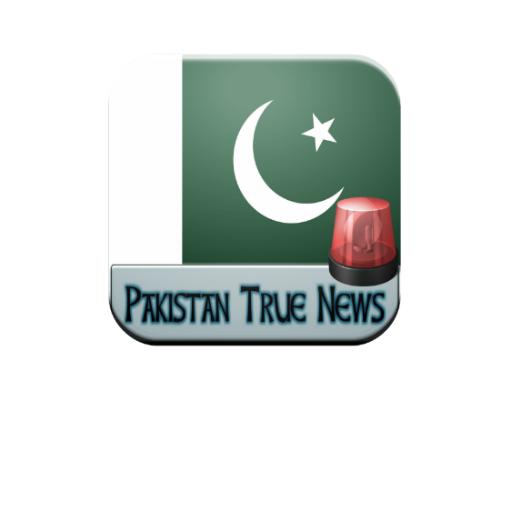 Pakistan True News LOGO-APP點子