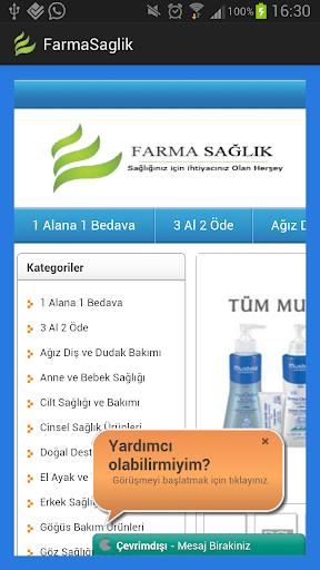 Farma Sağlık