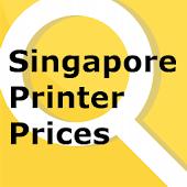 Singapore Printer prices