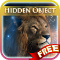 Hidden Object- Great Creatures icon