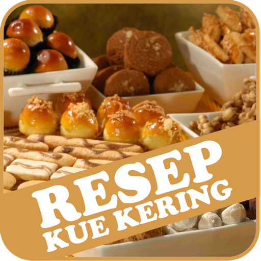 Resep Kue Kering Terlengkap