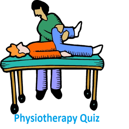 Physiotherapy Quiz LOGO-APP點子