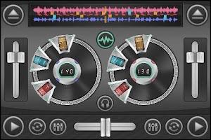 Screenshot of DJ PRO