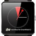 JJW Rainbow Watchface SW2 icon