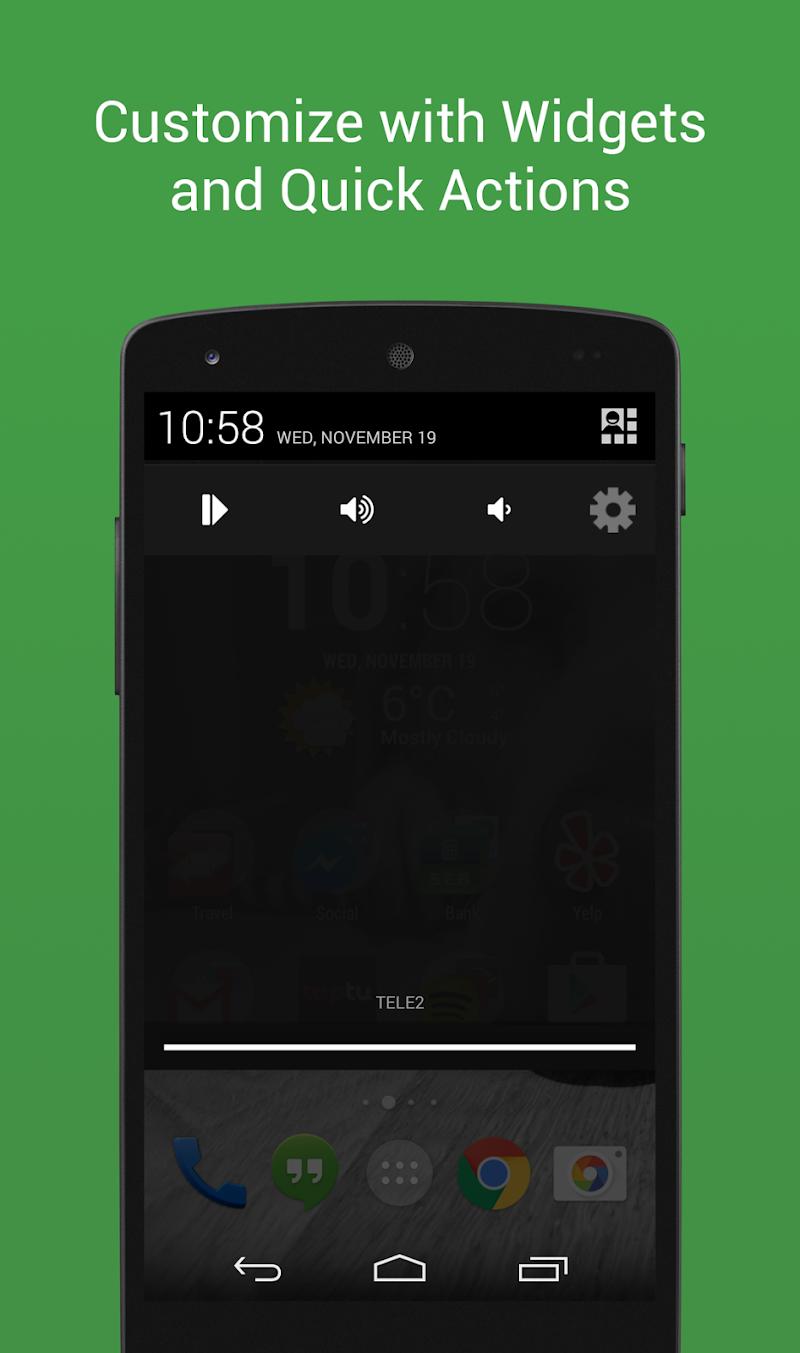 Unified Remote Full Screenshot 6