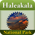 Haleakala National Park icon