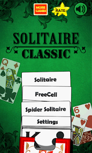 Solitaire Classic - screenshot thumbnail