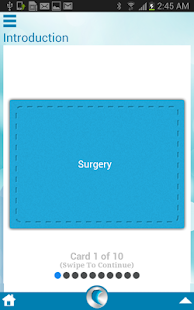 Surgery 101 by WAGmob - screenshot thumbnail