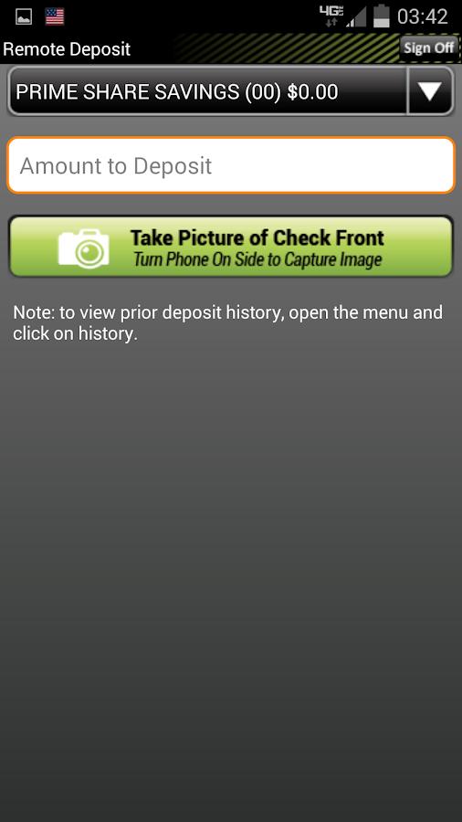 Educators WI Mobile Banking - screenshot