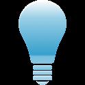 Backlight logo