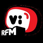 RFM Vi - Vê o que ouves
