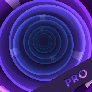 Circle Rose Live Wallpaper 個人化 App LOGO-APP試玩