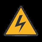 東京電力供給情報ウィジェット icon