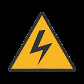 東京電力供給情報ウィジェット