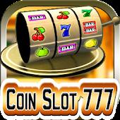 Coin slot Automaten