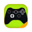 Game Controller 2 Touch DEMO icon