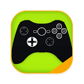 Game Controller 2 Touch DEMO