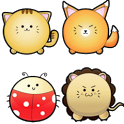 Cute Animals Live Wallpaper icon