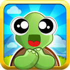 Space Turtle icon