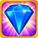 Jewels Galaxy Blitz icon