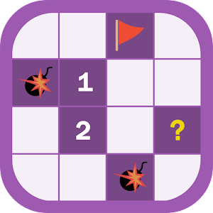 Minesweeper Puzzle for PC and MAC