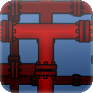 Pipe Puzzle FREE for PC and MAC