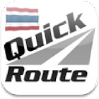 Quick Route Thailand icon
