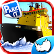 Icebreaker Boat Rescue Parking v1.101