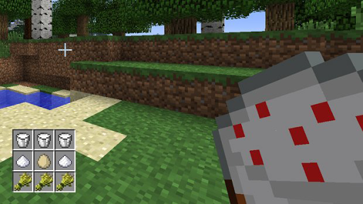 MineCrafting Exploration Guide