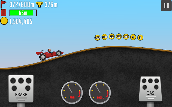 Hill Racing PvP APK screenshot thumbnail 14