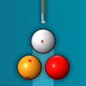 3 Ball Billiards icon