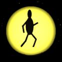 Jog-Navig Meter Pro icon