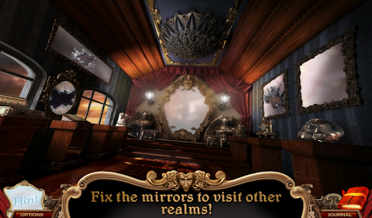 Mirror Mysteries 2 Full - screenshot thumbnail
