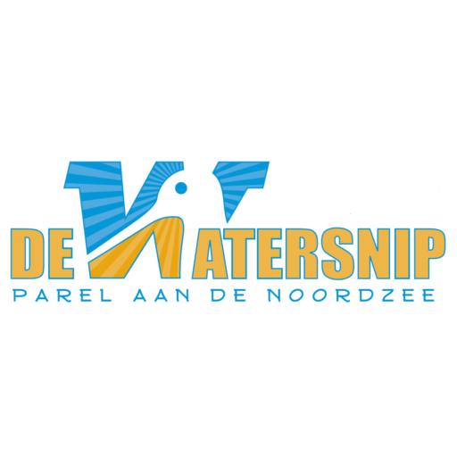 De Watersnip LOGO-APP點子