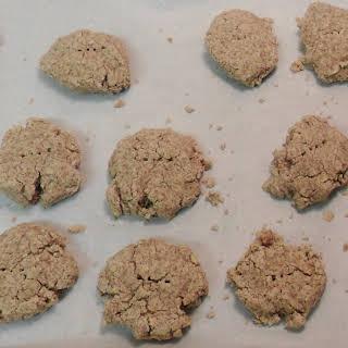 Corn Flour Cookies Recipes.