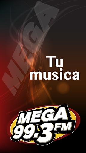 Mega 99.3