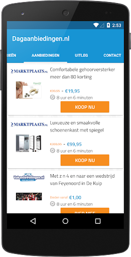 Dagaanbiedingen.nl