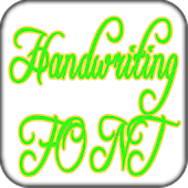 Best Handwriting Fonts Galaxy