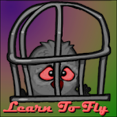 Learn To Fly - Birdy vs Spikes