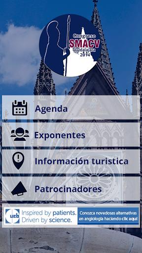 Congreso SMACV 2014
