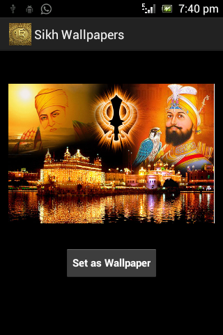 Sikh Wallpapers
