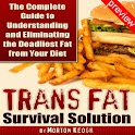 Trans Fat Survival Solution Pv logo
