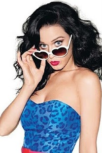 Katy Perry Wallpapers - screenshot thumbnail