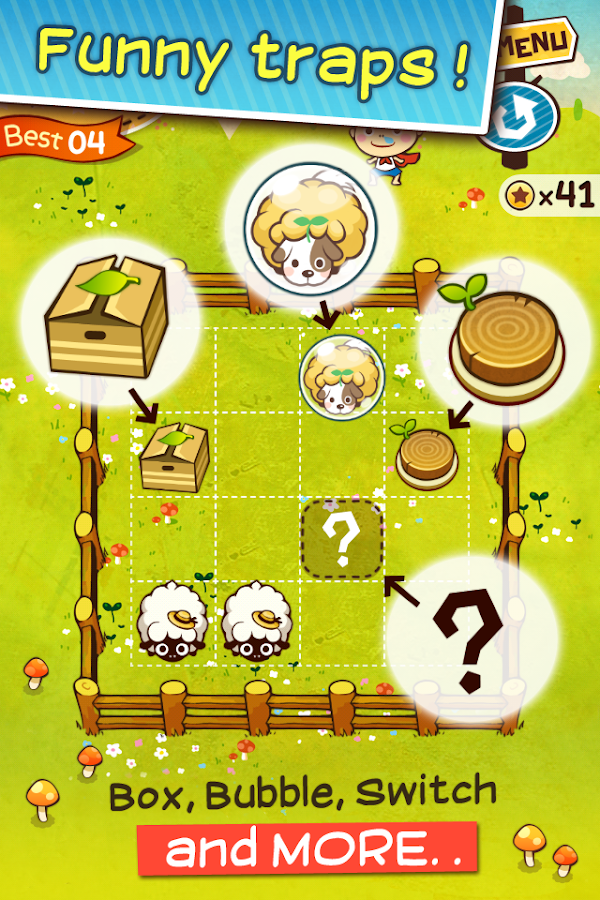 Puzzle Farm - screenshot