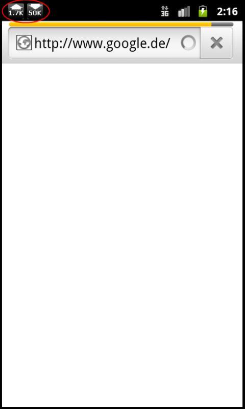 UpDownMeter Pro- screenshot
