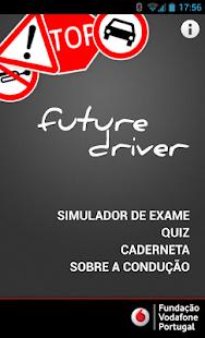 Future Driver - screenshot thumbnail
