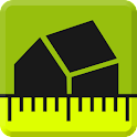 ImageMeter - photo measure icon